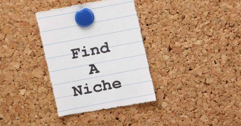 How To Find Blog Niches That Make Money – 5 Easy Steps to Find Your Perfect Niche!