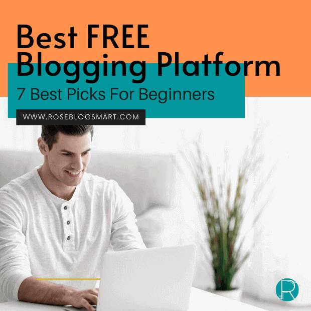 best free blogging platform for beginners